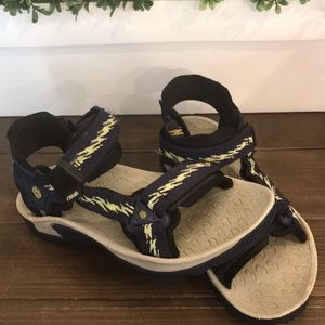 Teva woman's sandals